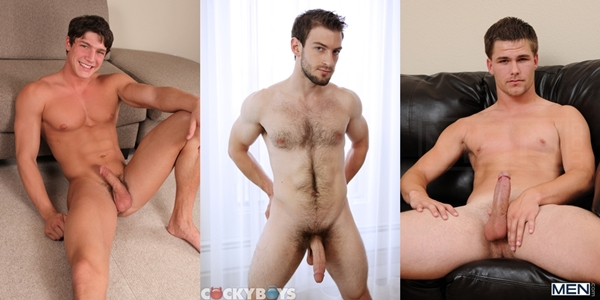 Exclusive tops Brandon, Bravo Delta and Jimmy Johnson Bottom up in 2013