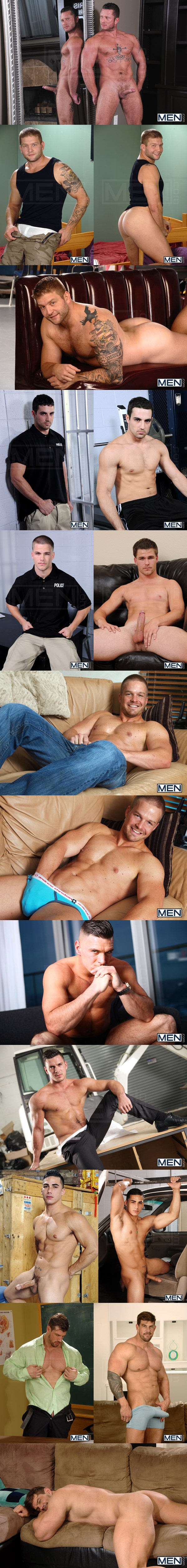 Charlie Harding, Colby Jansen, Jack King, Jimmy Johnson, Liam Magnuson, Paddy O'Brian, Topher DiMaggio, Zeb Atlas in Top to Bottom Part 2 at Men 01