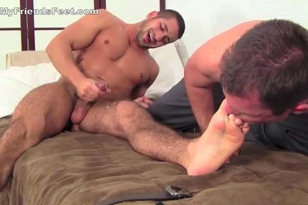 pervs gay friend