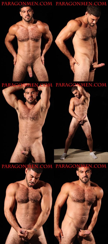 Anthony Peretti Jacks off at Legendmen, Damon Danilo busts his nuts at Jimmyzproductions, Ricky Larkin wanks off at Paragonmen 03
