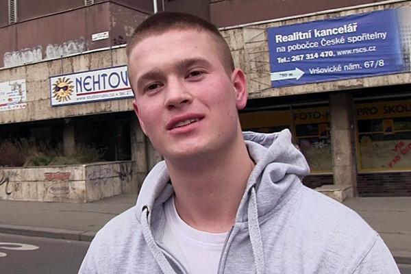 Czechhunter - Czech Hunter 133 - A Cute Moravia Boy Gets