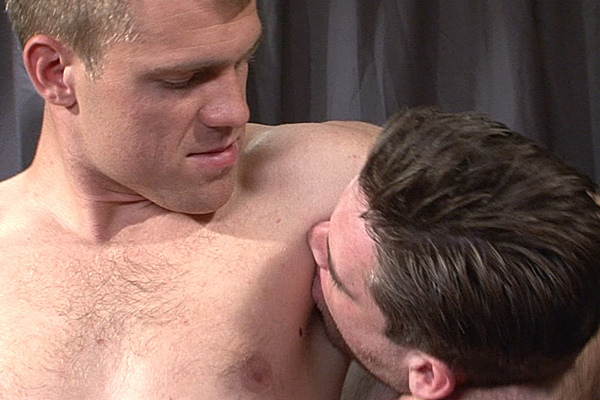 Master John humiliates and degrades sub Elliott in Session 268 at Brutaltops
