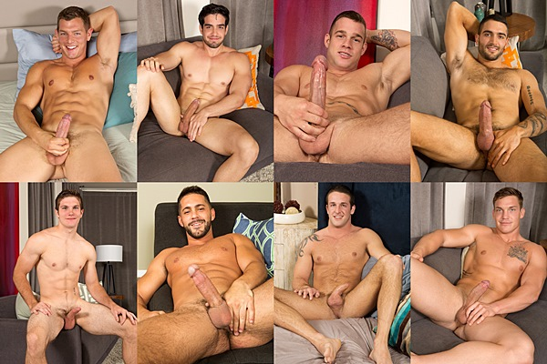 Bottoming up wish list in 2015 - Christopher, Enrique, Jayson, Kelvin, Oliver, Steven, Teddy, Zachary at Seancody