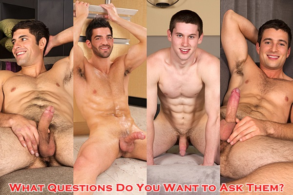 Which Seancody model you's like to hear from and what questions you'd like ask him