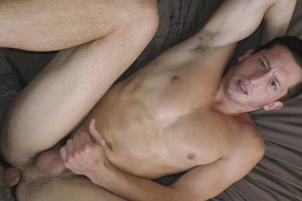 The house manager barebacks and creampies Drake Tyler in No Fear No Comfort at Boyshalfwayhouse